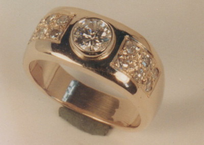 0101 Diamond Ring 3